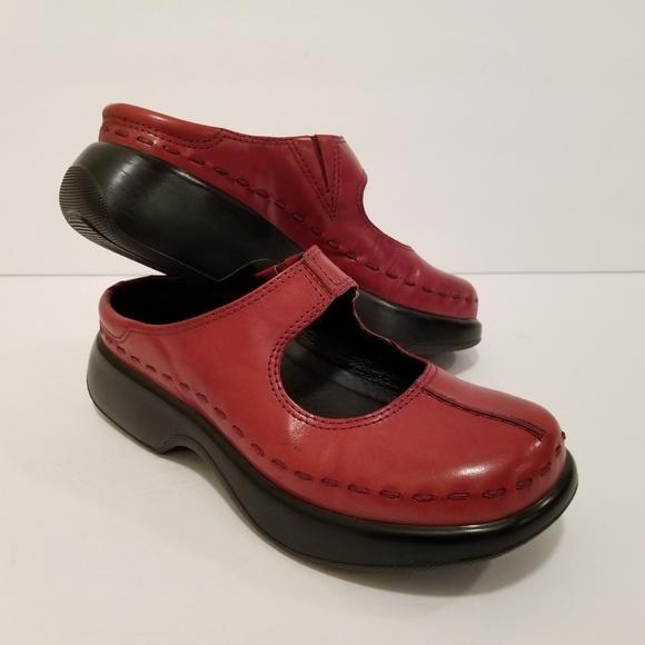 c81daf0507c1 Dansko Shoes - Dansko Women s Clog Size 38 Mary Janes